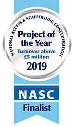 NASC Project of the Year